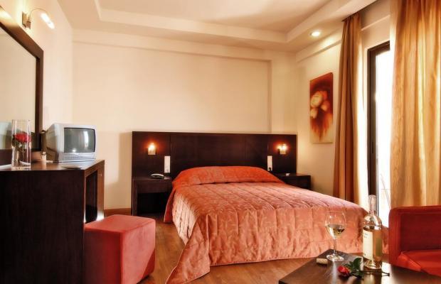 фотографии отеля Eva Mare Hotel & Apartments изображение №15