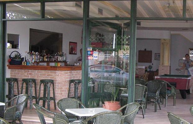 фото отеля Aspri Petra Apartments изображение №65