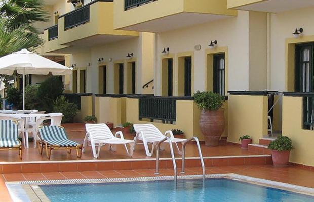 фотографии Aspri Petra Apartments изображение №64