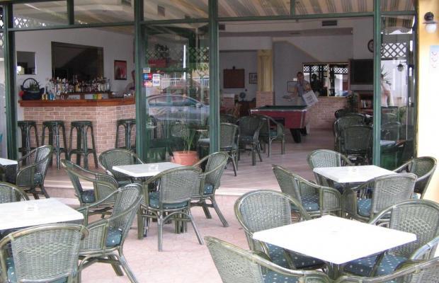 фото Aspri Petra Apartments изображение №58
