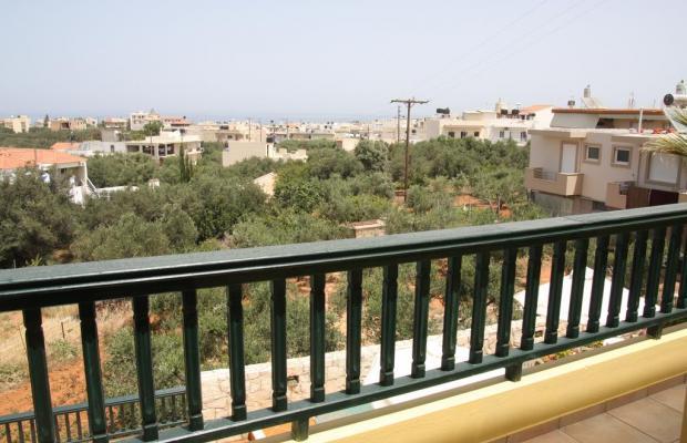 фотографии Aspri Petra Apartments изображение №44