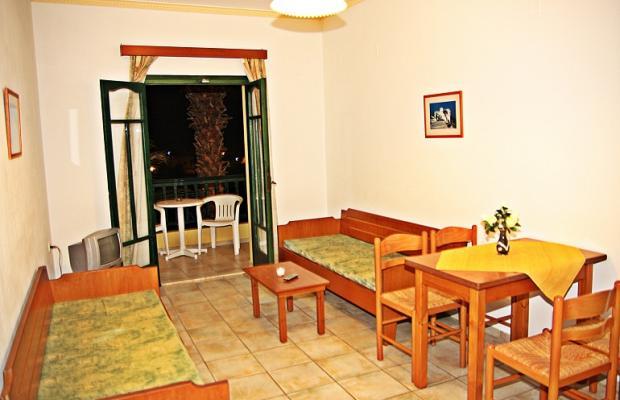 фото Aspri Petra Apartments изображение №6