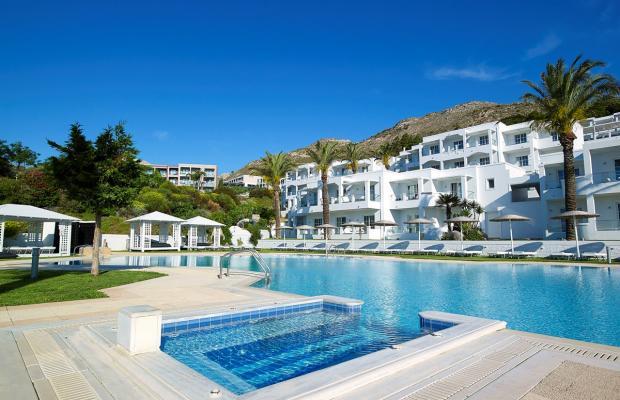 фото отеля Dimitra Beach Resort изображение №1