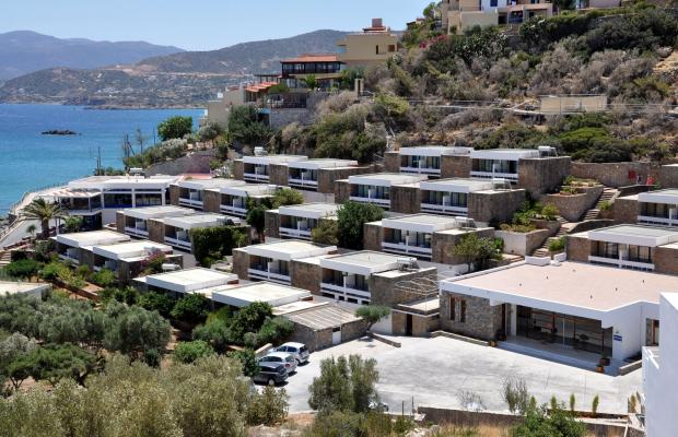 фото Ariadne Beach Hotel изображение №22