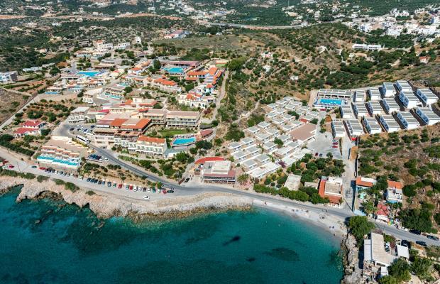 фотографии Ariadne Beach Hotel изображение №16