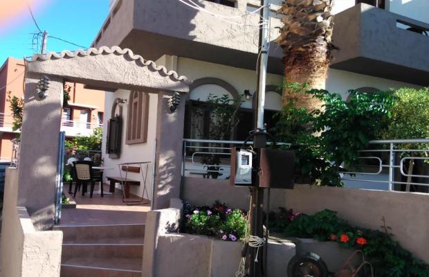 фото отеля Fotula Apartment изображение №1