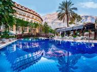 Alkoclar Exclusive Kemer (ex. Amara Wing Hotel), 5*