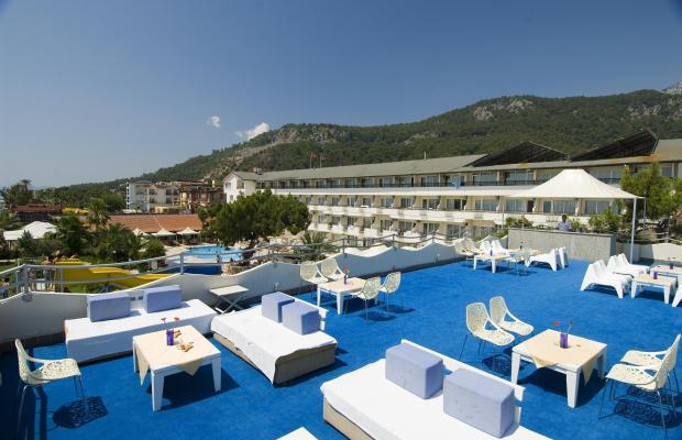 фотографии отеля Aqua Bella Beach Hotel (ex. Club Hotel Belant) изображение №11
