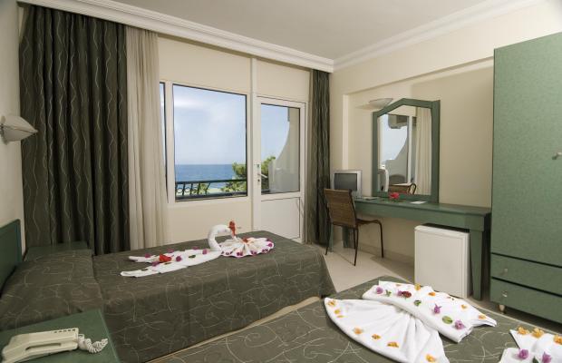 фото Aqua Bella Beach Hotel (ex. Club Hotel Belant) изображение №10