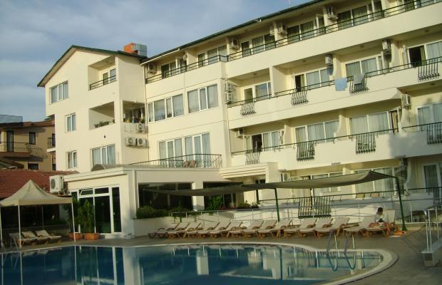 фото Aqua Bella Beach Hotel (ex. Club Hotel Belant) изображение №2