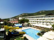 Club Marakesh Beach Hotel (ех. Aqua Bella Beach Hotel; ex. Club Hotel Belant) , 4*