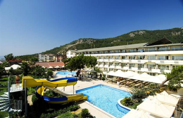 фото отеля Aqua Bella Beach Hotel (ex. Club Hotel Belant) изображение №1