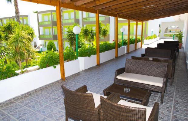 фотографии отеля Giakalis Aparthotel изображение №27