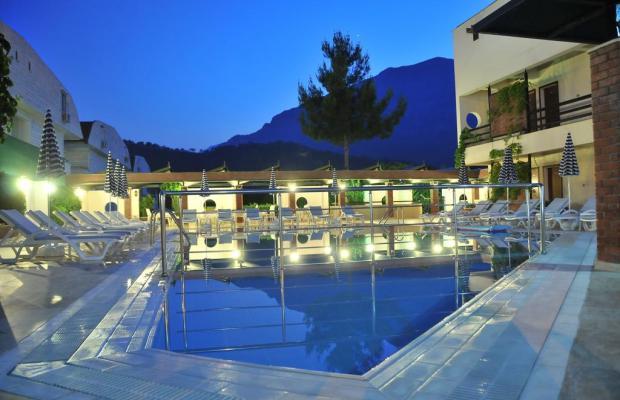 фото отеля Armas Park (ex. Feronia Hills Hotel) изображение №9