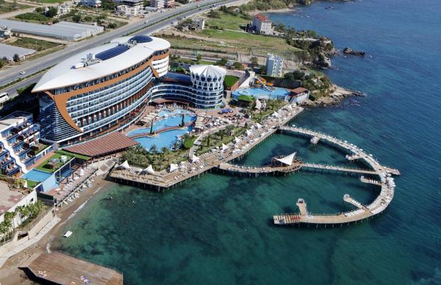 фото отеля Granada Luxury Resort & Spa изображение №89