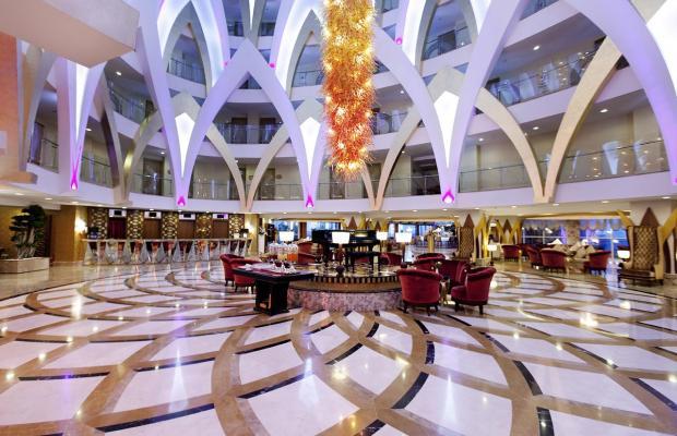фотографии отеля Granada Luxury Resort & Spa изображение №39