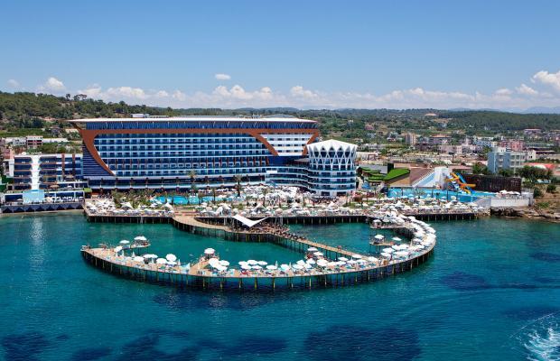 фотографии отеля Granada Luxury Resort & Spa изображение №35
