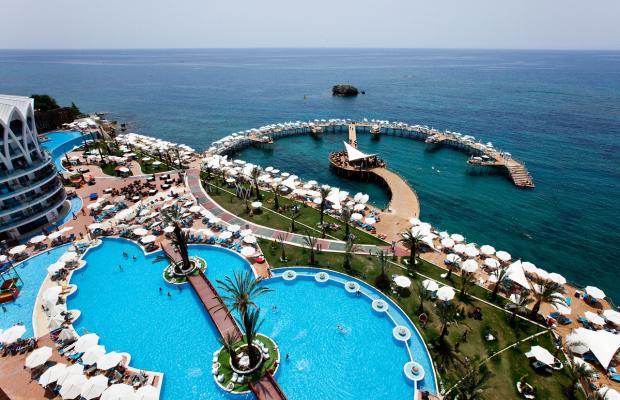 фотографии отеля Granada Luxury Resort & Spa изображение №31