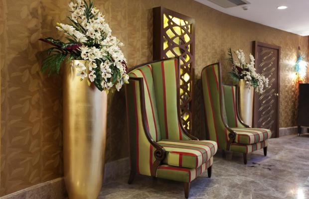 фотографии отеля Granada Luxury Resort & Spa изображение №19