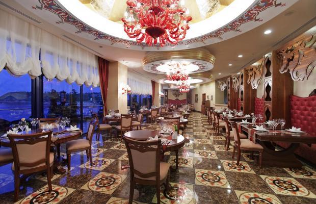 фото Granada Luxury Resort & Spa изображение №6