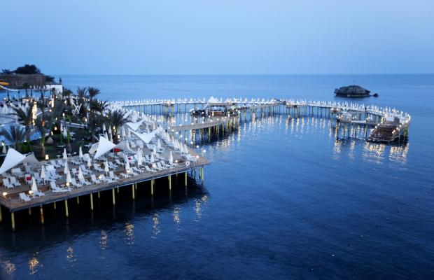 фотографии отеля Granada Luxury Resort & Spa изображение №3