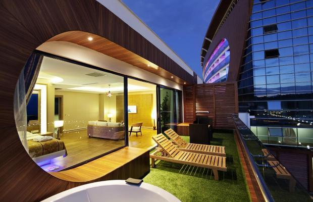 фото Granada Luxury Resort & Spa изображение №2