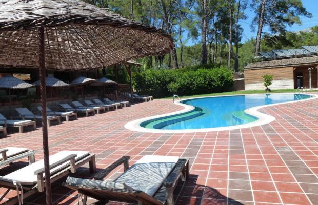 фото Olympos Village Ecologic Activity Hotel изображение №22