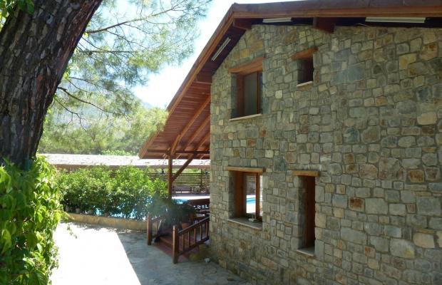 фото отеля Olympos Village Ecologic Activity Hotel изображение №17