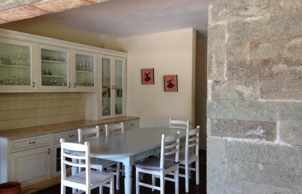 фото Olympos Village Ecologic Activity Hotel изображение №14
