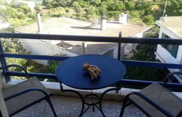 фотографии отеля Zakros изображение №15