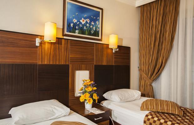 фото отеля Grand Haber изображение №53
