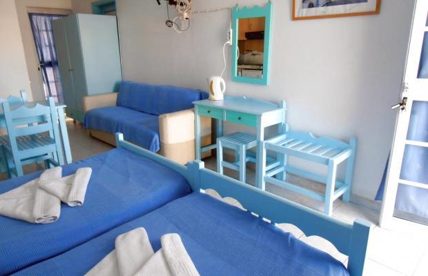 фотографии отеля Mariliza Beach Bungalows изображение №11