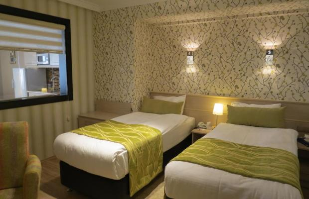 фото Tempo Residence Comfort изображение №42