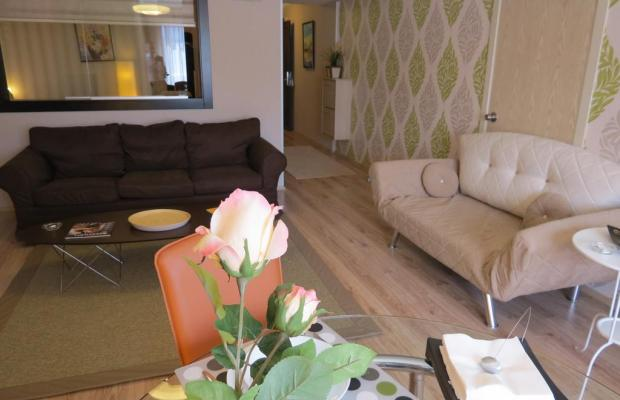 фотографии отеля Tempo Residence Comfort изображение №39