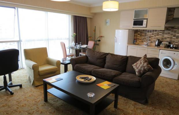 фотографии отеля Tempo Residence Comfort изображение №27