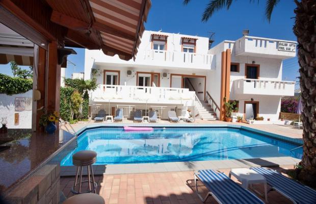 фото Galini Hotel Anissaras изображение №18