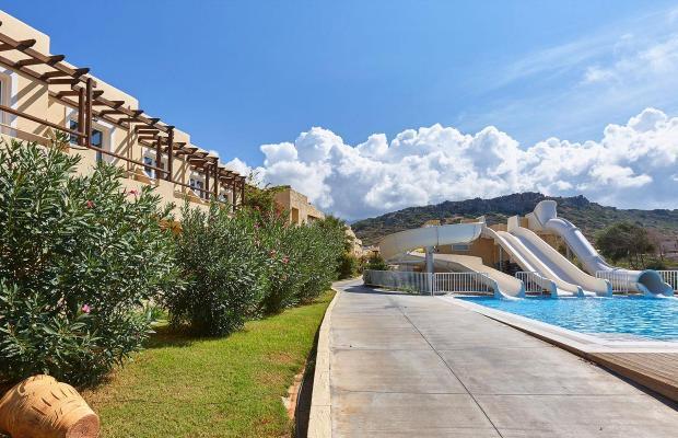 фото отеля Smartline Vasia Village изображение №9