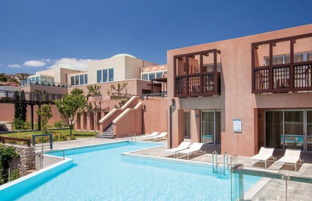 фотографии отеля Helona Resort (ex. Doubletree by Hilton Resort Kos-Helona) изображение №19