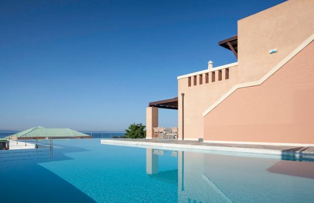 фото Helona Resort (ex. Doubletree by Hilton Resort Kos-Helona) изображение №14