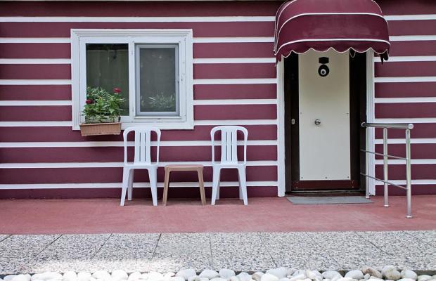 фото Armas Beach Hotel изображение №34