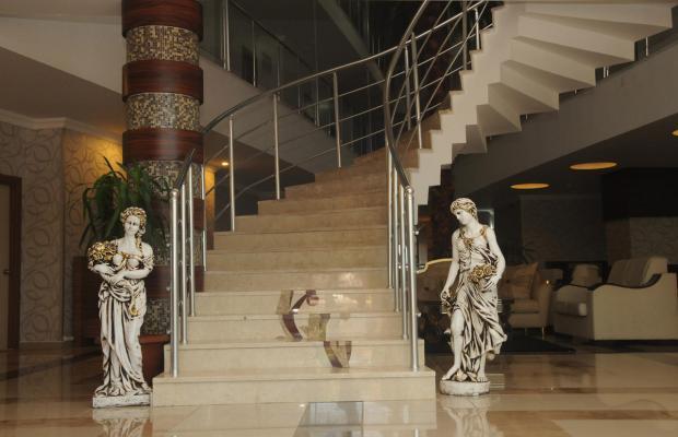 фотографии Armas Beach Hotel изображение №24