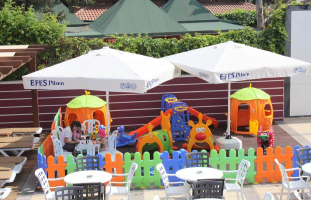фото отеля Armas Beach Hotel изображение №5
