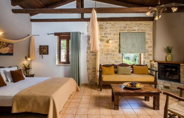 фотографии отеля Eleonas Country Village изображение №15
