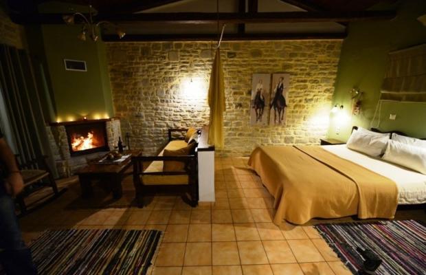 фотографии отеля Eleonas Country Village изображение №11