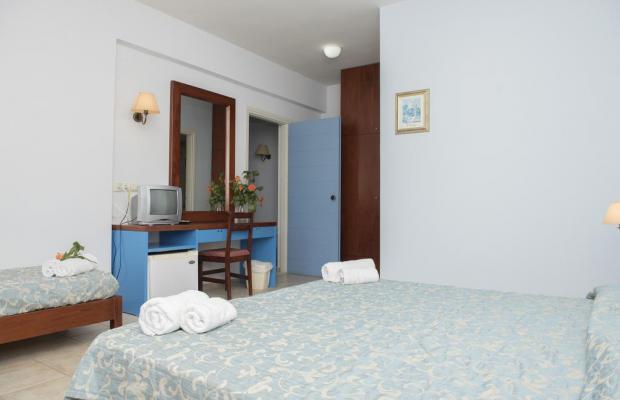 фотографии отеля Gouves Bay Hotel изображение №15