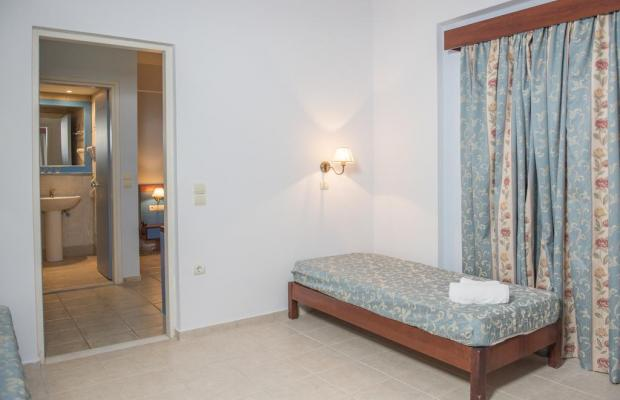 фотографии отеля Gouves Bay Hotel изображение №11
