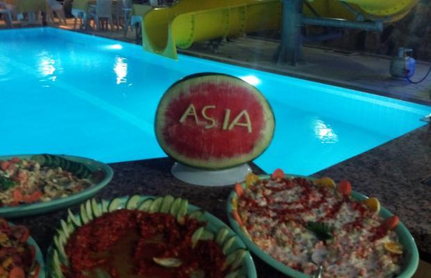 фотографии отеля Asia Hotel изображение №3