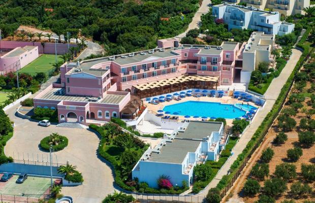 фото отеля Sunshine Crete Village (ex. Club Calimera Sunshine Crete Annex) изображение №1