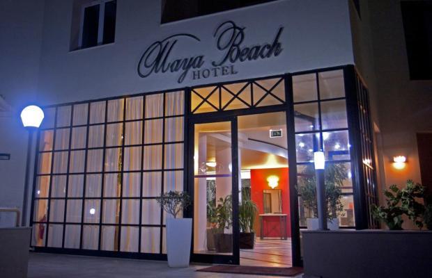 фото отеля Gouves Maya Resort изображение №21