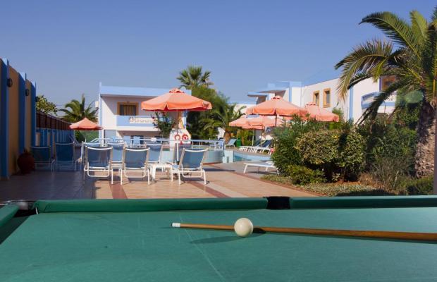 фото отеля Gouves Maya Resort изображение №5